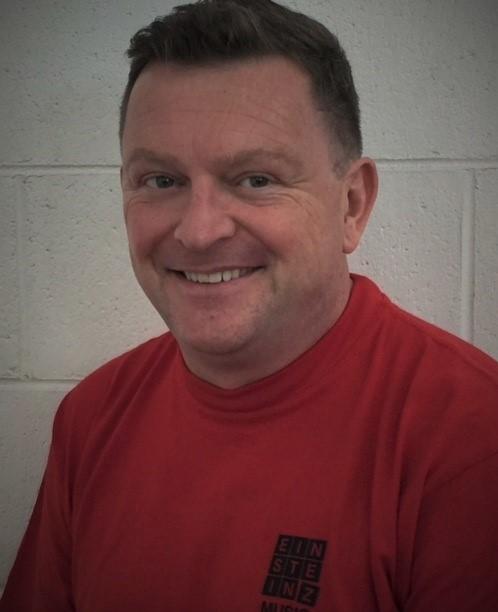 mark sherwin